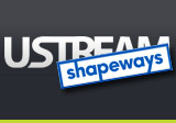 Shapeways live